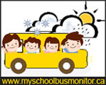 My School Bus Monitor