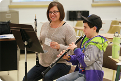 Calgary Regional Summer Band Programs
